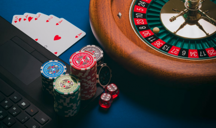 Bitcoin online casino games